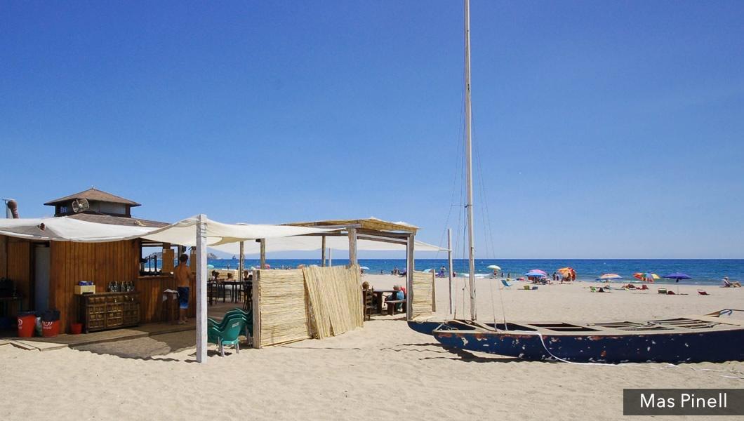 Playa de Mas Pinell